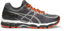Asics Gel Kayano 22 Lite-Show Mens Running Shoes (D) (7393) | BUY NOW!