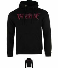 SPORT Official Bullet For My Valentine Hoody Crown of Roses