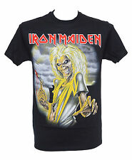 IRON MAIDEN - KILLERS - Official Licensed T-Shirt - Metal - New S M L XL