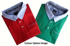 Coloured Polo T-Shirts