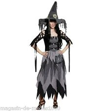 Halloween Karneval Hexe Hexenhut Scary Witch