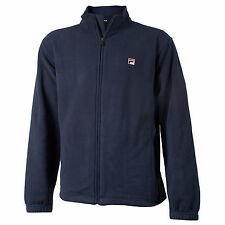 FILA Men's Microfleece Jacket