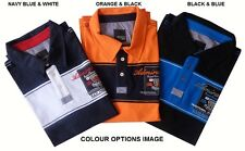 Two Coloured Polo T-Shirts