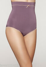 Triumph Smooth Sensation High Waist Panty New with Tag M to XL