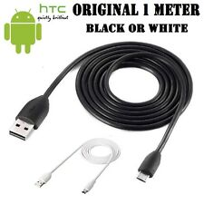 HTC Micro USB DATA Sync Charging Cable Charge SONY Nokia Micromax Samsung Gionee