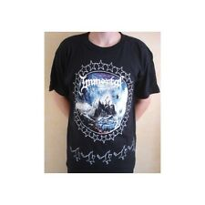 T shirt Immortal - At the heart of Winter