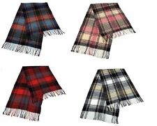 Ladies 91227 tartan collection scarf by unbranded retail price £7.99
