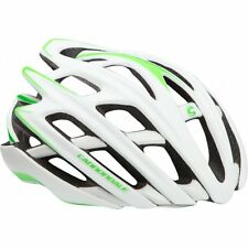 Cannondale Cypher Helmet White/Lime