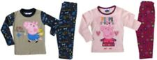 PEPPA PIG PYJAMAS NIGHTWEAR GEORGE PIG AGE 2-6Y BOYS GIRLS OFFICIAL LICENSED
