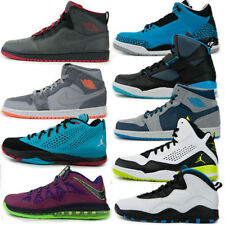 Nike Air Jordan Medio 1 Retro 3 CP3 VII Flight 45 SC-3 Lebron X XI Low
