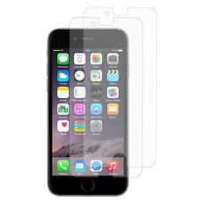 "Lot/ Pack Films D'ecran Protecteurs Protection Apple iPhone 6 6S 4.7"" Pouce"