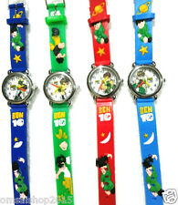 Ben10 Wrist Watch for Kids / Children / Students - Gift Item