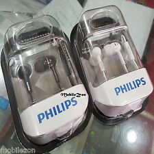 Philips SHE1455 In Ear Headphones Earphones Headset with Mic