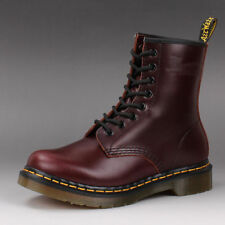 New Dr Martens 1460Z Vintage Brown Airwair Leather Boots Mens/Womens UK 3-13