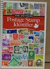 The Unitrade Postage Stamp Identifier 2nd edition Softcover Book