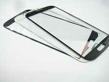 Front LCD Glass Outer Lens For Samsung Galaxy S4 i9500 i9505 i337 i959