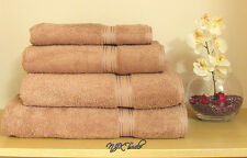 Plush Egyptian Combed Cotton Towel Bales - Mixed Hand Bath Towel Large Sheet Set