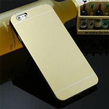 Motomo Aluminum Brushed Metal Hard Back Case Cover for Apple iPhone 6
