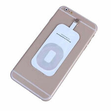 Wireless Qi Power Charger Charging Receiver Kit For iPhone & Samsung & Mirco USB