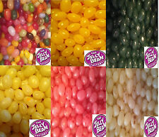 Jelly Bean Factory Gourmet Beans Choose Flavour & Weight, Party Bag Sweets Gift