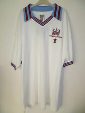 Bnwt West Ham United Away Retro 1980 FA Cup Final Football Shirt SS