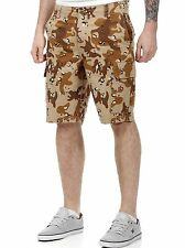 Short treillis Dickies New York Desert Camo