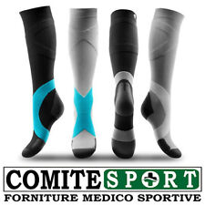 CALZE SPORTIVE PROFESSIONALI Con Taping BAUERFEIND Compression Sock Training