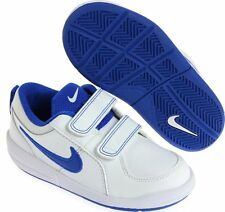 Nike Pico 4 (TDV)  Infant Toddler BOYS  Leather Trainers