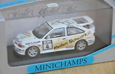 MINICHAMPS FORD ESCORT COSWORTH diecast models TEAM WOLF RACING DTT 1994 1:43rd