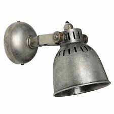 LAMPARA FOCO PARED VINTAGE-RETRO INDUSTRIAL _ AG60   (AGRALED)