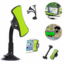 Universal Windscreen In Car Suction Mount Dashboard Holder GPS PDA Mobile Phones