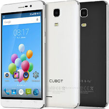 CUBOT P12 16G 13Mp Handy ohne vertrag Smartphone 5 Zoll Dual Sim Android 5,1 3G