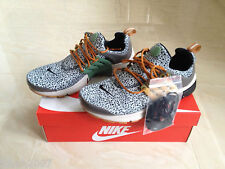 2016 NIKE AIR PRESTO SAFARI NEW ALL SIZES XXXS XXS XS S M L XL XXL