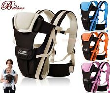 Mochila Portabebe Porta Bebe Canguro Back Baby Carrier Infant M-funcion Backpack