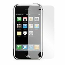 Genuine Premium Ultra Clear/Matte Screen Guard Protector For IPHONE 3G 3GS Front