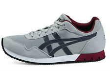 ASICS TIGER CURREO C6B3N GS LIGHT GREY scarpe donna ragazzo sportive sneakers
