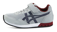 ASICS TIGER CURREO C6B3N PS LIGHT GREY scarpe donna bambino sportive sneakers