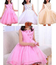Vestito Cerimonia Abito Compleanno Bambina - Girl Party Dress CDR036