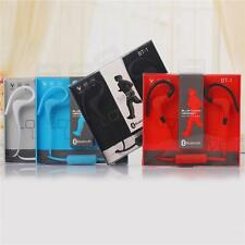 LG BT-1 Bluetooth Stereo Headset High Quality Sound Earphone Mic Remote Control