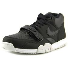 Nike Air Trainer 1 Mid  Men Leather Basketball Shoe