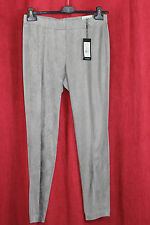 Bianca Denver Grey Jeggings 'Less is more' Trousers All Sizes