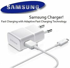 New Samsung S6 Micro USB Mobile Wall Charger Adapter EPTA60IBE SONY Nokia Gionee