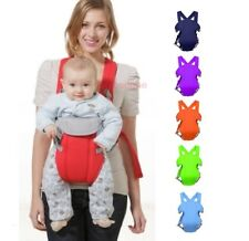 Mochila Portabebe Porta Bebe Canguro Back Baby Carrier Infant Comfort Backpack !