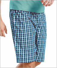 JOCKEY RELAX LOUNGE SLEEPWEAR BERMUDA SHORT FOR MEN`S COMFORT FIT ORIGINAL MED