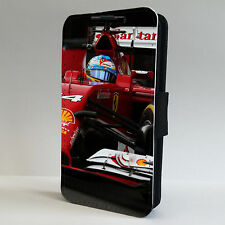 F1 Fernando Alonso Formula One  FLIP PHONE CASE COVER fits ALL IPHONE & SAMSUNG