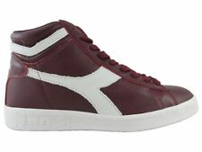Scarpe/Shoes Diadora Sneakers Donna Game L High Waxed Advent Violet n.37 38 38.5