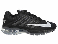 NEW MENS NIKE AIR MAX EXCELLERATE 4 2016 RUNNING SHOES TRAINERS BLACK / DAR