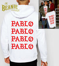 i feel like pablo hoodie SUPER RARE ASSPIZZA version sold in the NY pop up store