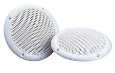 E-audio 16 Ohms Moisture Resistant Home Cinema Surround Sound Ceiling Speaker