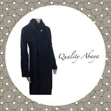 Islamic women beautiful black Jilbab/abaya with shawl